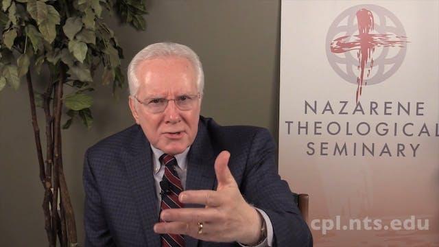 Dr. Jesse Middendorf: Reading Suggest...