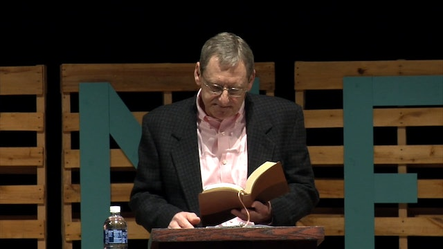 Dr. Andy Johnson Wordsworth Holiness Lecture: 2 Corinthians 5