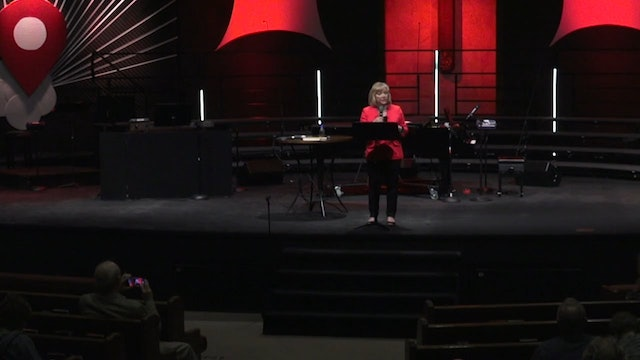 Dr. Holly Allen: Intergenerate: The Why and How of Intergenerational Ministry