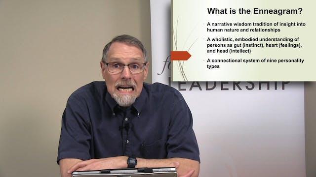Dr. Doug Hardy: Enneagram as a Tool f...