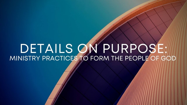 Dr. Jeren Rowell: Details on Purpose