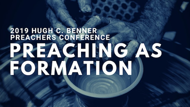 Steve Estep and Mike Jackson: Developing a Preaching Plan