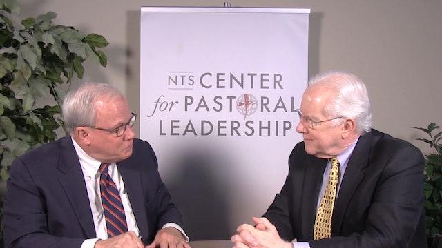 Dr. Norman Moore and Dr. Jesse Middendorf: Evangelism