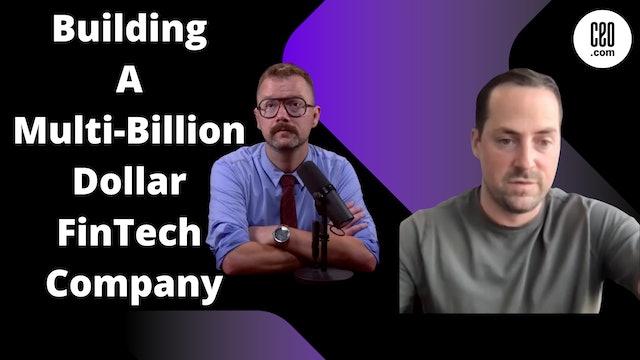 Building A Multi-Billion Dollar FinTech Company With Divvy CEO Blake Murray