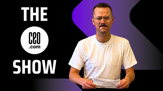 The CEO.com Show