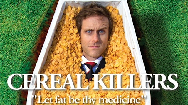 Cereal Killers (2013)