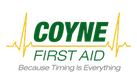 Coyne First Aid - Building Trades Series