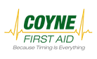 Coyne First Aid Complete Training Video Series