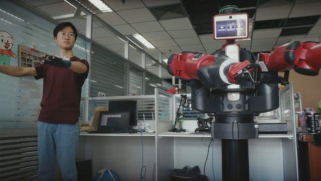 China's AI Revolution