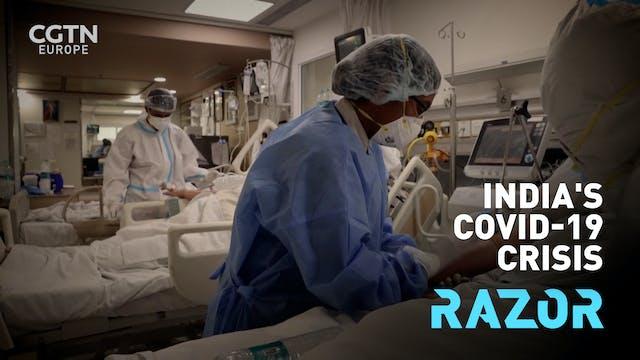 UK doctors help remotely as India bat...