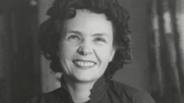 China Journalist - Helen Snow