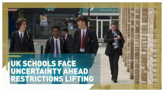 UK schools face uncertainty ahead of ...