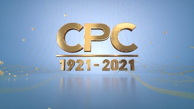 100-year anniversary of the Chinese C...