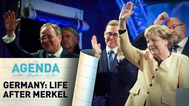 Germany: Life After Merkel - The Agen...