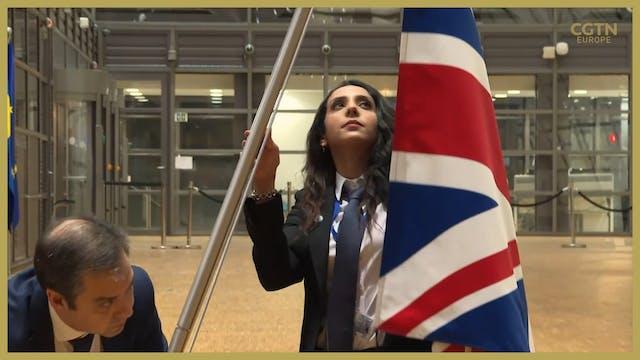 EU-UK divorce finalized, but what doe...