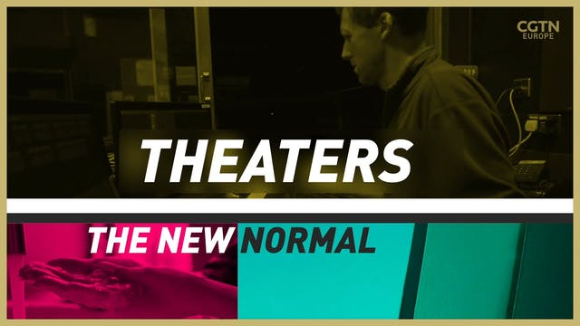 The new normal - Theaters