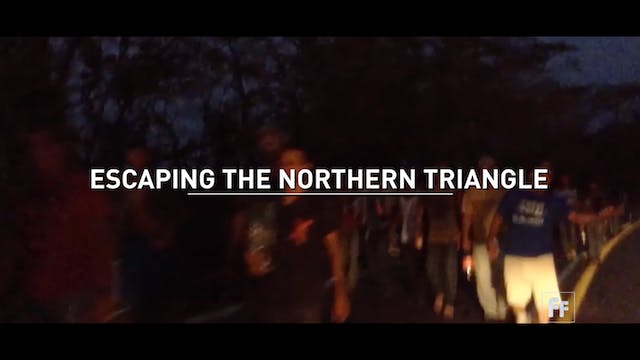 Full Frame: Escaping the Northern Tri...