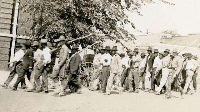 100 years ago: Tulsa Race Massacre