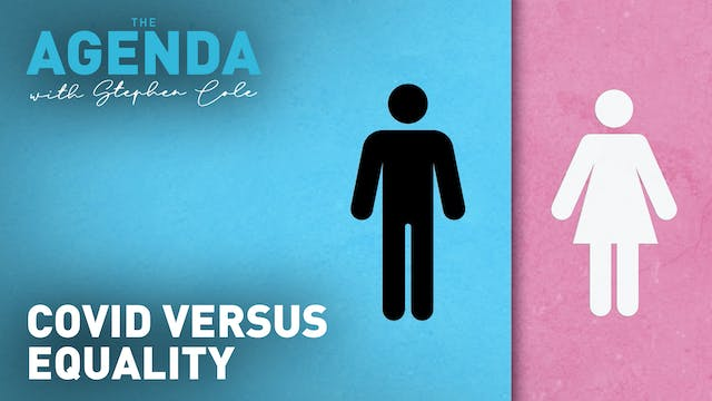 Explainer: Covid Vs Equality - #TheAg...