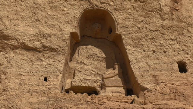 A look into the lives of Bamyan resid...