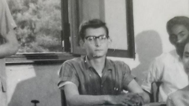 Cuban Diplomat - Jose Robaiana