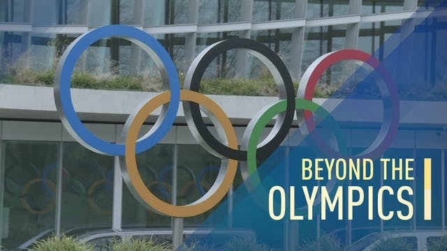 Latin America and the Olympic movement