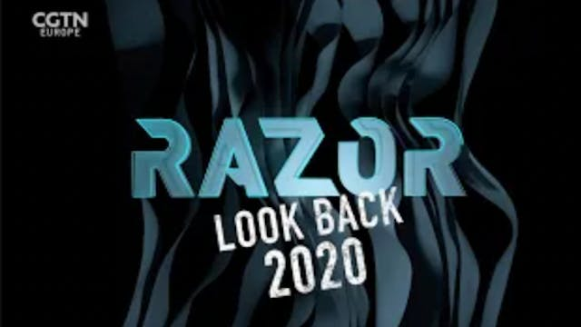 #RAZOR full episode: End of year look...