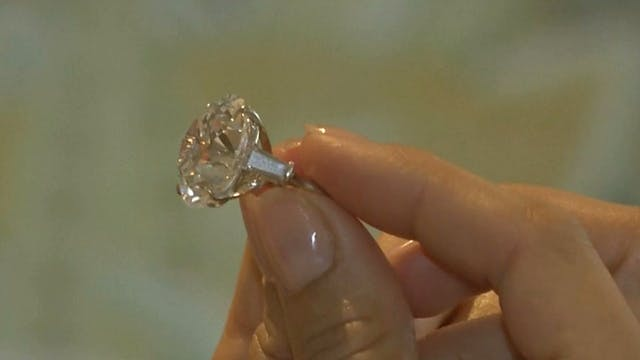 Lab-grown diamond market expanding