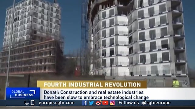 The fourth industrial revolution: Day...