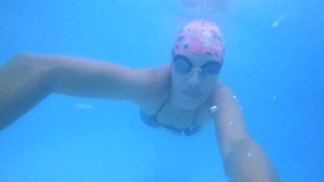 Brazil's multidisciplinary Olympian