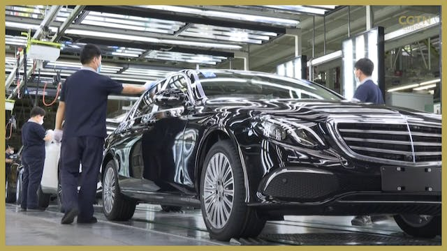 Daimler defies pandemic to post $4.8b...