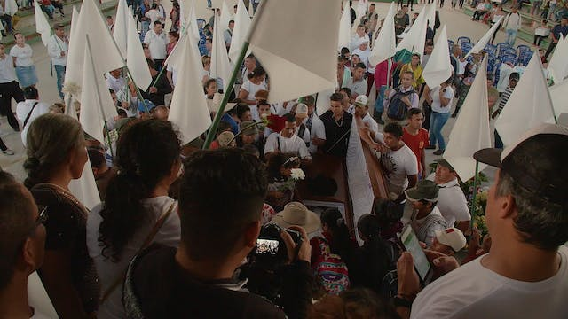 Reconciliation: Colombia's Journey fo...