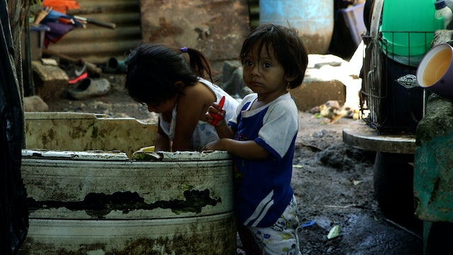 COVID-19 Pandemic Worsens Hunger in Central America