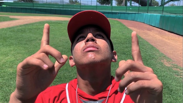Mexico is hitting it out of the park with a new generation of baseball stars