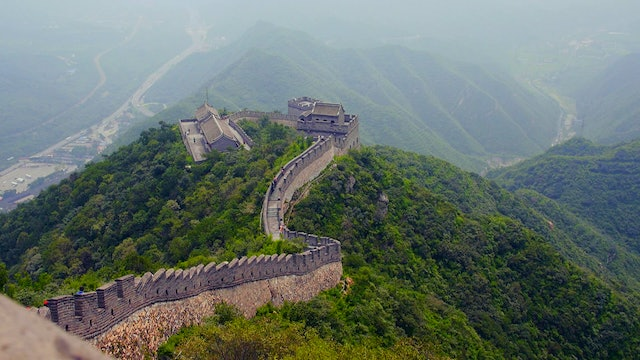 The Long (and Great) Wall
