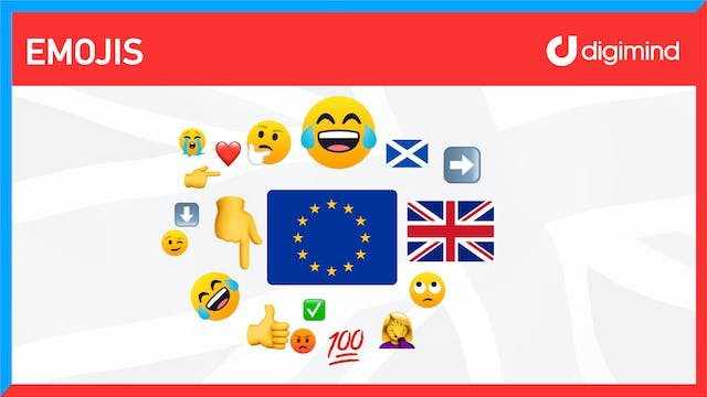 Brexit on social media #BREXITED