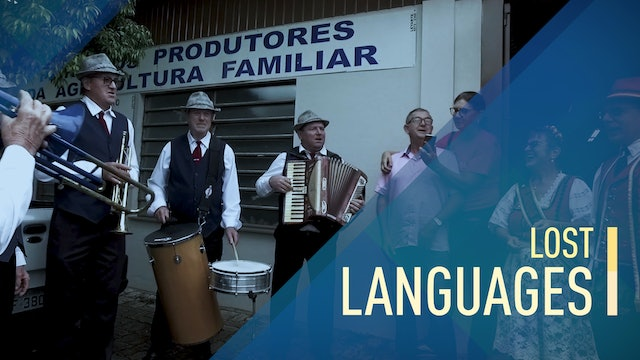 European Languages find a home in Brazil