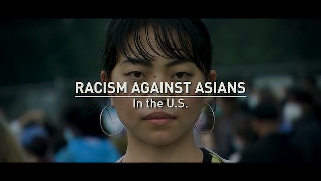 Racism Against Asians in the U.S.