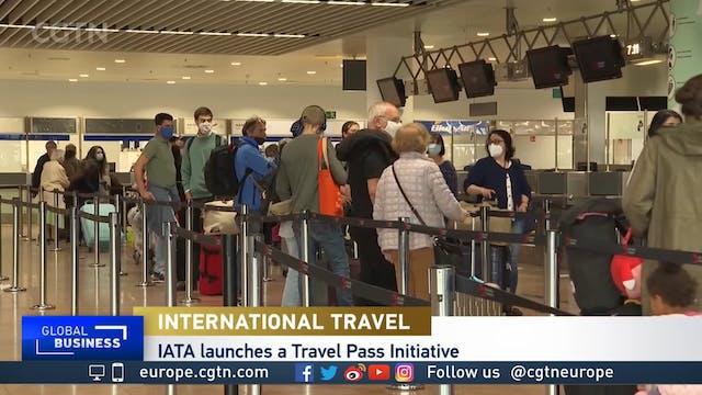 IATA travel app 'key' for flying indu...