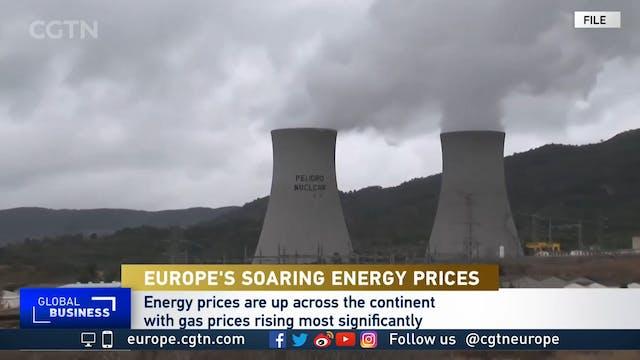 Stop bashing gas, says energy expert ...