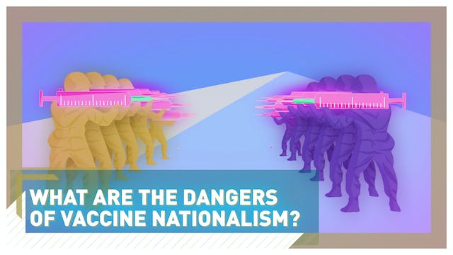 What are the dangers of vaccine natio...