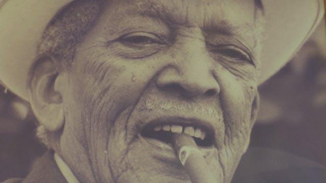 Legacy of Cuban musician Compay Segundo