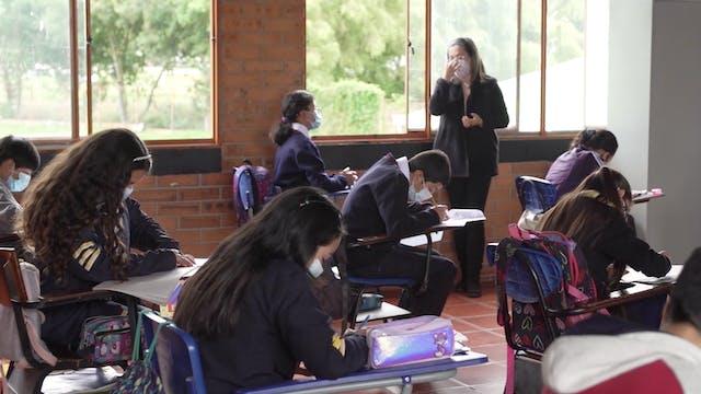 Colombia public school dilemma