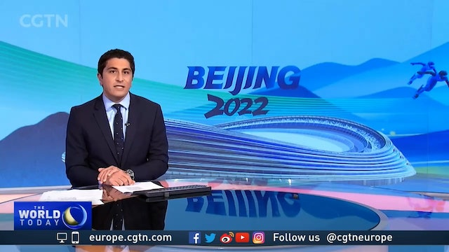 Winter sports will be pushed to a new level by Beijing 2022