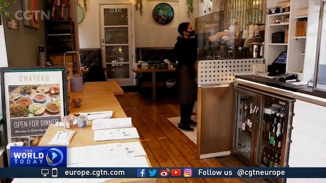 England's restaurants set to reopen -...