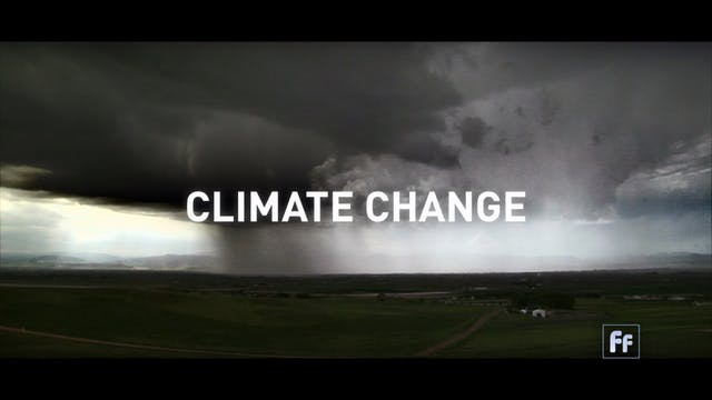 Climate Change with Dr. Catherine Potvin