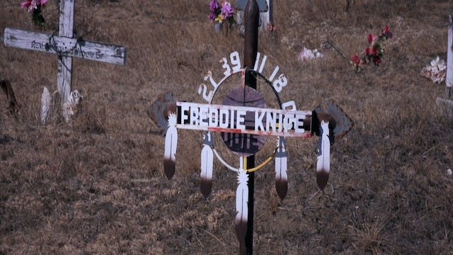 The fight against COVID-19 in Native American territory