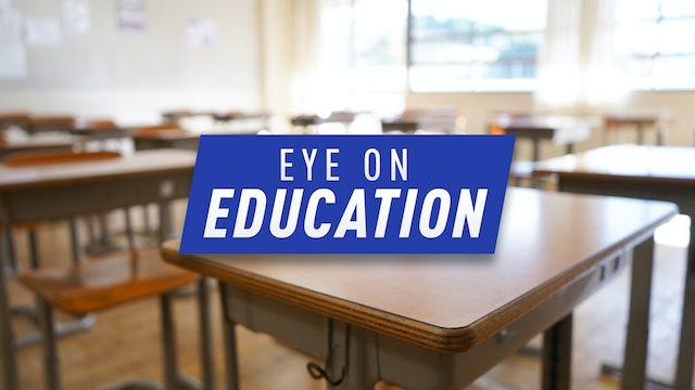 Eye on Education