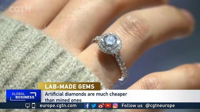 Lab-made diamonds are forever: Pandor...