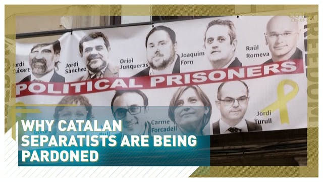Why Pedro Sanchez is freeing Catalan ...